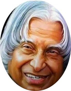 A. P.J. Abdul Kalam